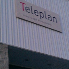 Photo taken at Teleplan Reynosa by Norberto M. on 3/16/2013