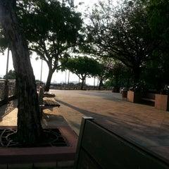 Photo taken at Taman Putra Perdana by Hani K. on 5/13/2015