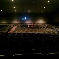 Photo taken at Novo Cinemas نوڤو سينما by Ayman E. on 6/27/2013