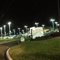 Photo taken at Holman Toyota Scion by @RalphPaglia #. on 12/15/2012