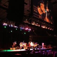 Photo taken at Arizona Veterans Memorial Coliseum by @RalphPaglia #. on 10/19/2012