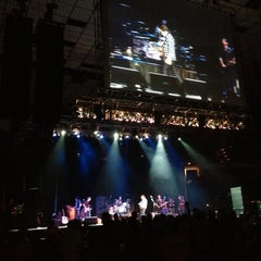 Photo taken at Arizona Veterans Memorial Coliseum by @RalphPaglia #. on 10/20/2012