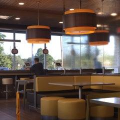 Photo taken at McDonald's by Barbara K. on 10/15/2015