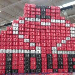 Photo taken at Walmart by Mayra M. on 2/11/2014