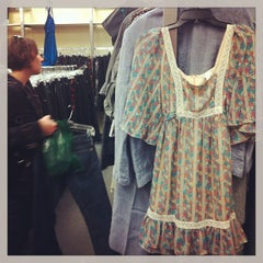 Photo taken at The Goodwill Store by Melissa M. on 12/20/2013