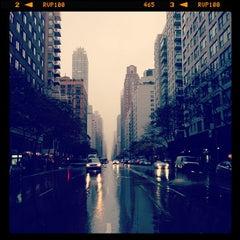 Photo taken at Marymount Manhattan College by Christophe H. on 11/7/2012