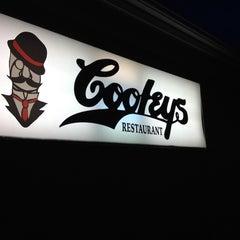 Photo taken at Cooleys Restaurant & Pub by Jamie P. on 4/19/2014