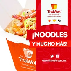 Photo taken at Thaiwok Plaza Sevilla by ThaiWok Plaza Sevilla on 3/19/2015