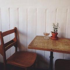 Photo taken at St David Coffee House by Joe R. on 1/2/2015