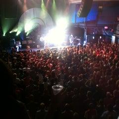 Photo taken at 9:30 Club by Ben L. on 9/17/2012