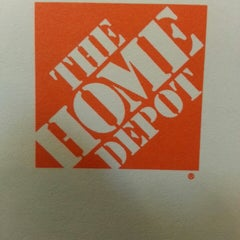 Photo taken at The Home Depot by Marcos H. on 2/8/2014