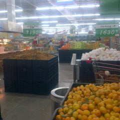Photo taken at Carrefour by Adinata D. on 11/16/2012