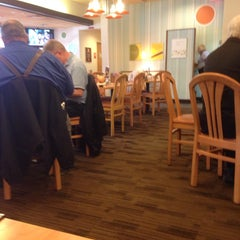 Photo taken at Village Inn by Stan E. on 3/30/2014