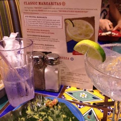 Photo taken at Margaritas Mexican Restaurant by Julie W. on 5/5/2013