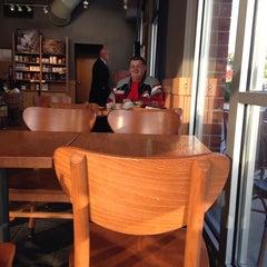 Photo taken at Starbucks by Rita H. on 11/7/2014