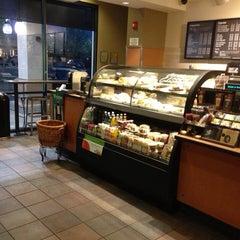 Photo taken at Starbucks by MOHAA on 6/4/2014