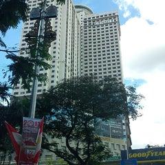 Photo taken at Dynasty Hotel by Izardy A. on 11/25/2012