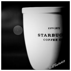 Photo taken at Starbucks by Mary on 10/17/2012