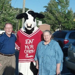 Photo taken at Chick-fil-A by Bill M. on 5/9/2013