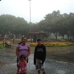 Photo taken at Rua Coberta by Guilherme d. on 12/26/2012