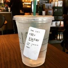 Photo taken at Starbucks by Eric C. on 5/4/2015
