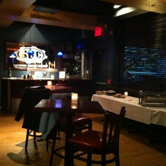 Photo taken at SBC Restaurant & Brewery by Amanda C. on 11/16/2012