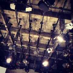 Photo taken at People's Television Network, Inc. by Vino O. on 2/26/2015