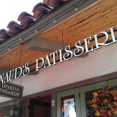Photo taken at Renaud's Patisserie & Bistro by roderick t. on 10/14/2012
