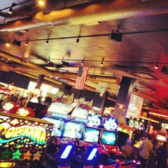 Photo taken at Dave & Buster's by Sean M. on 1/12/2013