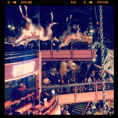 Photo taken at Wildhorse Saloon by Bridget H. on 10/22/2012