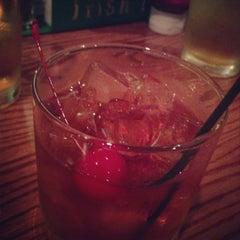 Photo taken at McBee's Irish Pub by Sam on 2/26/2013