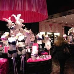 Photo taken at Victoria's Secret PINK by Liva J. on 3/4/2013