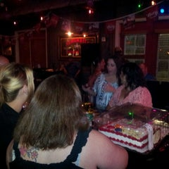 Photo taken at The Juke Joint by Netta S. on 8/25/2012