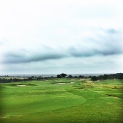 Photo taken at Wolfdancer Golf Club by TH on 10/12/2014
