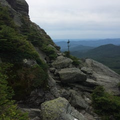 Photo taken at Camel's Hump State Park - Summit by Peter C. on 7/4/2015