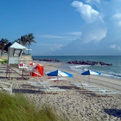 Photo taken at The Breakers Palm Beach by Heather d. on 9/18/2012