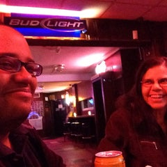Photo taken at Olde Queens Tavern by Shy M. on 10/13/2014