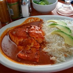 Photo taken at Solo Veracruz es Bello by THE W. on 10/5/2015