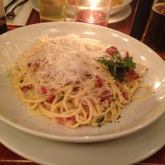 Photo taken at Prezzo by Doug M. on 3/3/2014