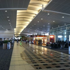 Photo taken at Tampa International Airport (TPA) by Edward E. on 4/13/2013