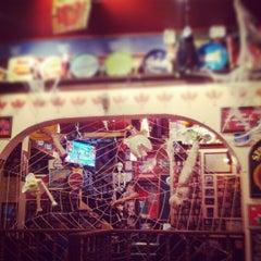Photo taken at Kingston Brew Pub by Devin B. on 10/14/2012
