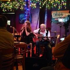 Photo taken at Smoken Joe's BBQ by Judy on 9/12/2014
