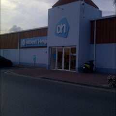 Photo taken at Albert Heijn by Edwin P. on 3/15/2013