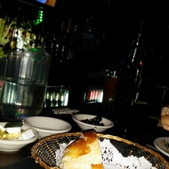 Photo taken at Vinhus Restaurant Lounge by james r. on 5/3/2014