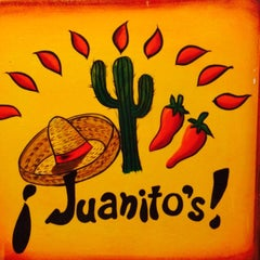 Photo taken at Juanito's Mexican Restaurant by Brian E. on 4/5/2015