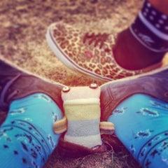 Photo taken at Coachella DoLab by Jordan E. on 4/23/2014