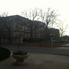 Photo taken at Ellis Library by Audra S. on 12/29/2012