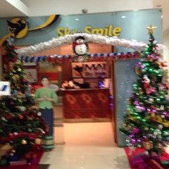 Photo taken at MAI Sky Smile Lounge by Sean.T on 12/14/2014