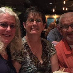Photo taken at Outback Steakhouse by Lesa M. on 4/19/2015