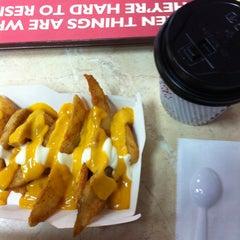 Photo taken at KFC by Nurhusna J. on 1/31/2013